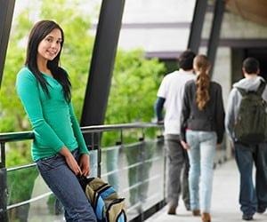 Australian university students.